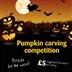 Spooktacular Pumpkin carving competition