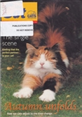 The Cat cover 2001