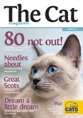 The Cat cover 2011