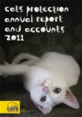 Annual Report & Accounts 2011 cover