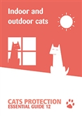 Indoors and outdoor cats