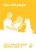 Cats Protection Caring For Your Kitten Leaflet