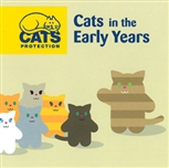Cats in the early years cover