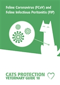 Feline Coronavirus (FCoV) and Feline Infectious Peritonitis (FIP) cover