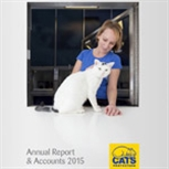 Annual Review 2015 cover