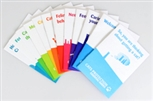 Essential Guides leaflets