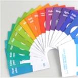 Care leaflets