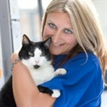 help and support at Cats Protection