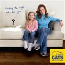 Home visit leaflet cover