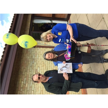 30th birthday celebrations a great success!