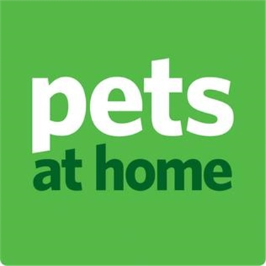Pets At Home - Thank You
