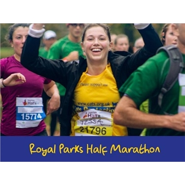 London Landmarks and the Royal Parks Half Marathons.