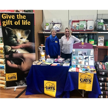 Pets at Home Fundraising Weekend 2019 - Thank you!