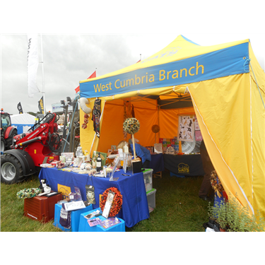 Cockermouth Show