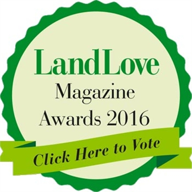 Vote for Cats Protection in the LandLove Magazine Awards