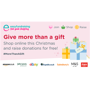 Shopping online for Christmas?  You can help our cats at the same time