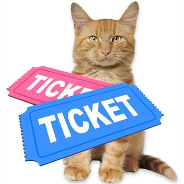Open Day Raffle Tickets Now On Sale!
