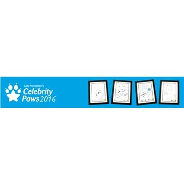 Celebrity Paws 2016