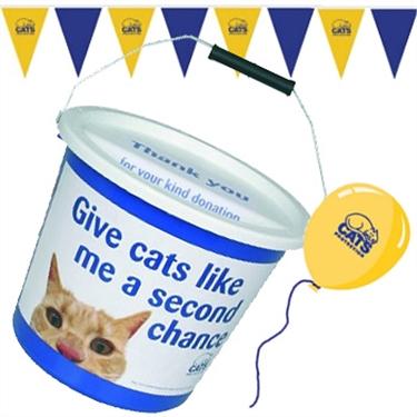 Fundraising Success at Pets at Home