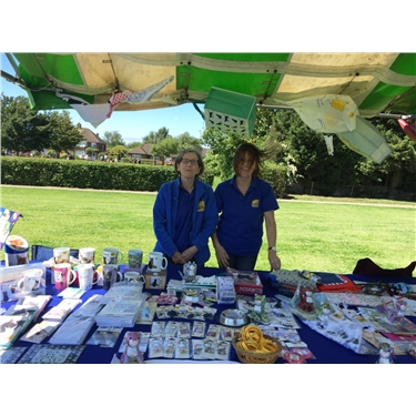 West Bletchley Carnival 2017