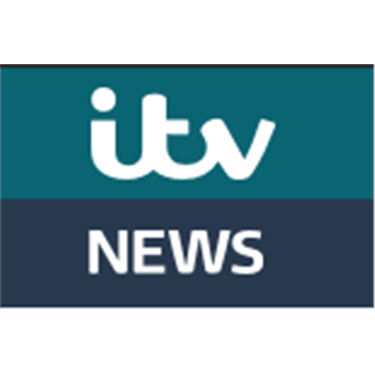 ITV News - 4 August 2016 – Hero feline Tink wins 'Cat of the Year award
