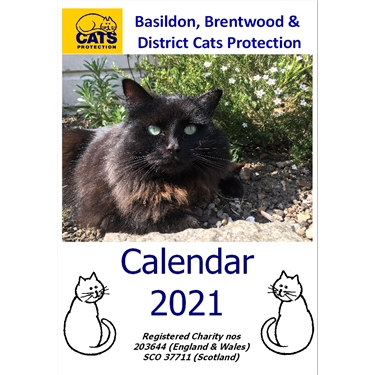 2021 Branch Calendars Now Available