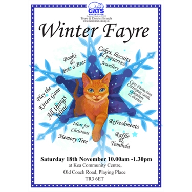 WINTER FAYRE 2017 results