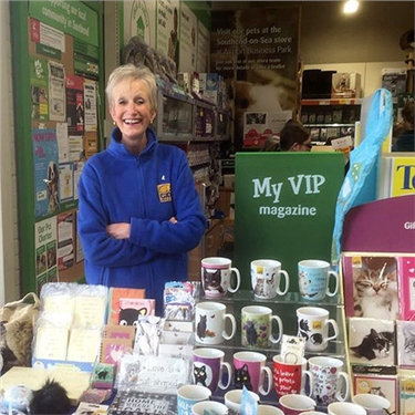 Pets at Home Fundraising Weekend 2017