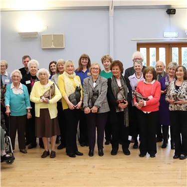 Volunteers celebrate more than 280 years of dedication to Chelmsford cat charity