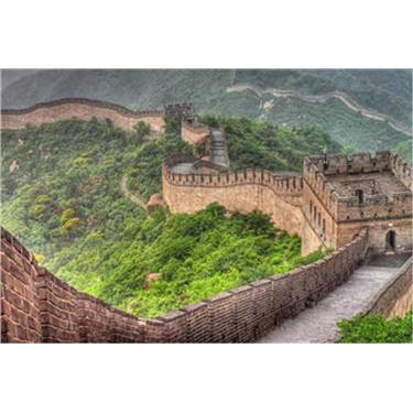 Great Wall of China Trek 2018