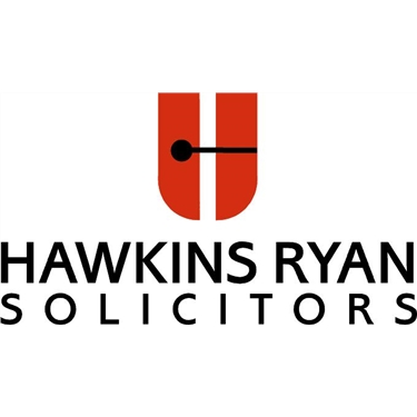 Hawkins Ryan Solicitors Raises Cash for the Kitty!