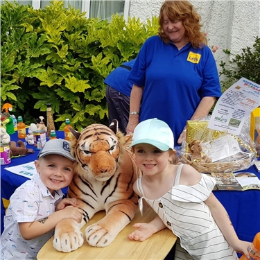 Coppice Charity Day
