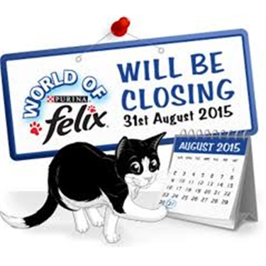 World of Felix is Closing