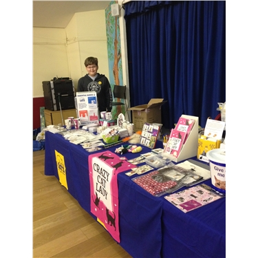 Table Top sale - Cury Village Hall