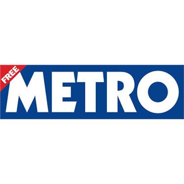 Metro.co.uk - 7 July 2016 - Here