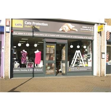 New Shop in Borehamwood