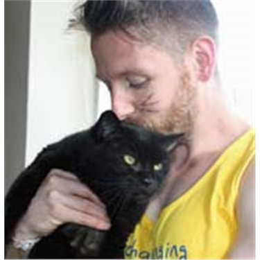 Cat Men Do Campaign