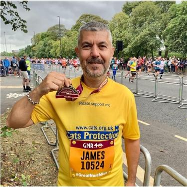 21 Half Marathons