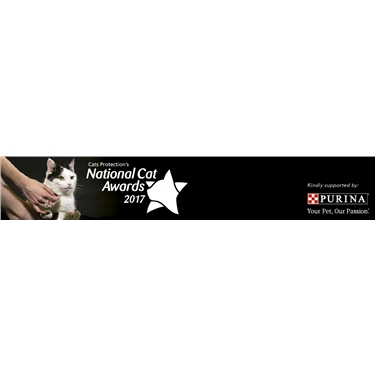 National Cat Awards 2017