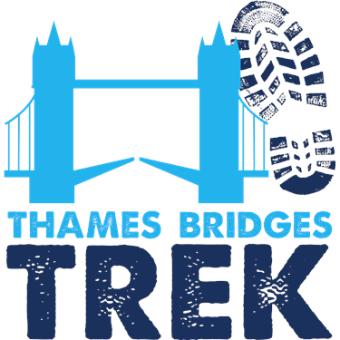Alan looking to complete Thames Bridges Trek!