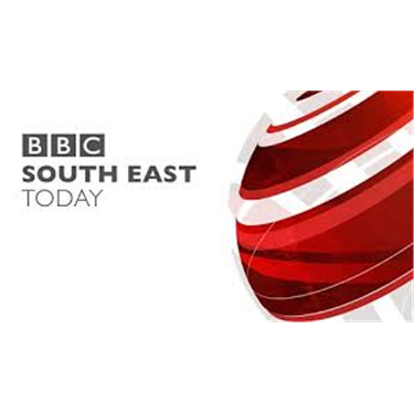 BBC1 TV South East Today, 18 October 2017 - Local news