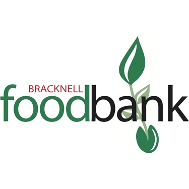 Community Kitty Update - Collaboration with Bracknell Foodbank Announcement