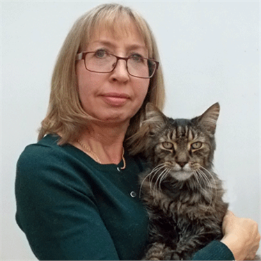 New chairman elected for Cats Protection
