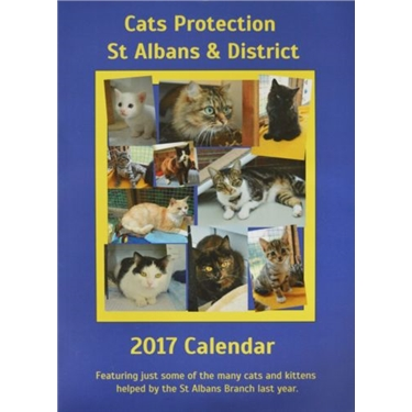 2017 Branch Calendars Now Available!