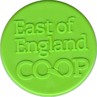 Please support us at the Co-op!