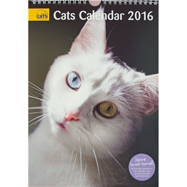 2016 diaries and calenders now in stock!