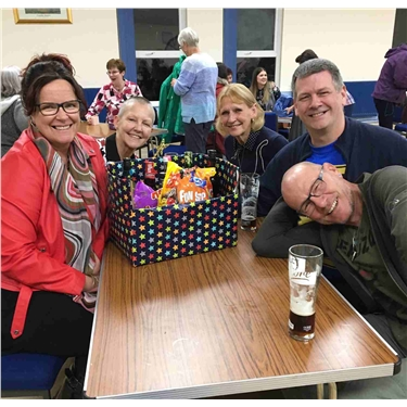 Quiz Night - Thank You
