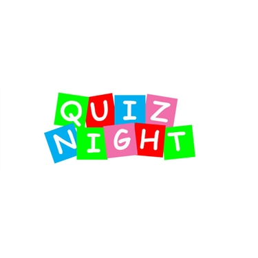 Next Event - QUIZ NIGHT