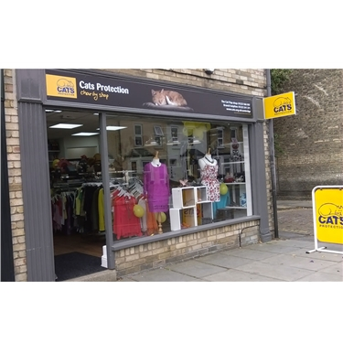 Closure of charity shop in Mill Road