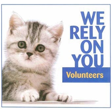 Cats protection shop volunteers - Mutley Plain